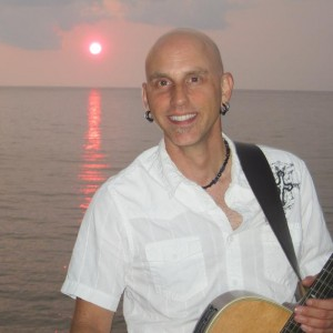 Bobby Fritz - Singing Guitarist in Warren, Ohio