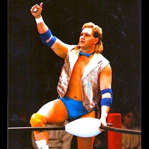 Bobby Fulton of the Fantastics