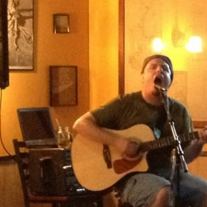 Bobby Linscott - Singing Guitarist in North Hampton, New Hampshire