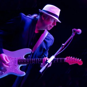 Bobby Nathan - Blues Band in Boca Raton, Florida