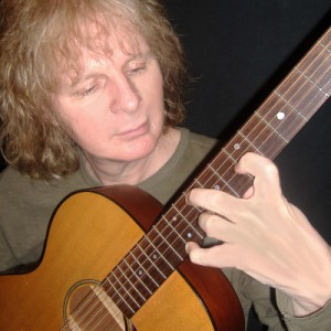 Bobby Stanton - Guitarist in Boston, Massachusetts