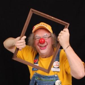 Bobby The Clown's Party Animals - Children's Party Magician / Halloween Party Entertainment in Virginia Beach, Virginia