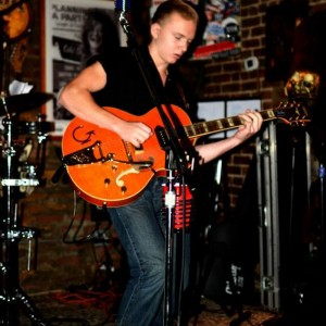Bobby Volkman - Rockabilly Band in Ronkonkoma, New York