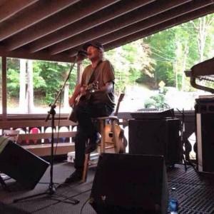 Bobby Wesley ( BoomShack ) - Singing Guitarist in Helen, Georgia