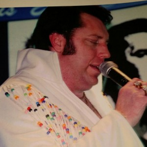 Bobby Wylds Enterprises, Visions of the King - Elvis Impersonator in Augusta, Georgia