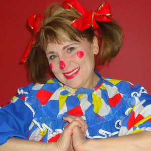Bobo The Clown - Clown / Superhero Party in Nashville, Tennessee