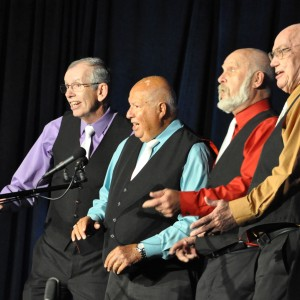 Bodacious Baldies - Barbershop Quartet / Singing Group in Orlando, Florida