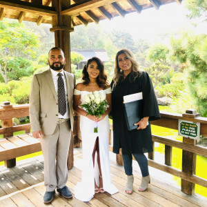 "Bodas Civiles ""un Encanto Por Siempre "" - Wedding Officiant in Hayward, California"