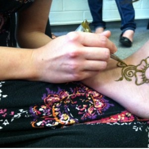 Bodhi Tree Mehndi - Henna Tattoo Artist in Downers Grove, Illinois