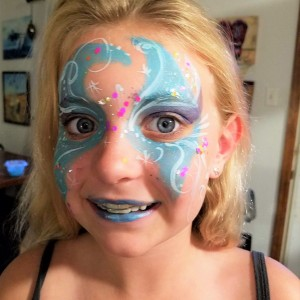 Lily Sweetcheeks FaceArt - Face Painter in Henderson, Colorado