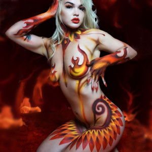 Body Art By Christina - Temporary Tattoo Artist / Family Entertainment in Miami, Florida