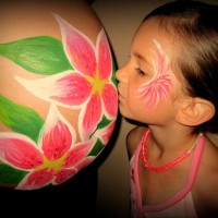 Body Art By Kat - Face Painter in Niles, Michigan