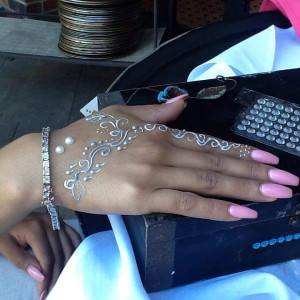Body Art Parlor - Henna Tattoo Artist in New York City, New York