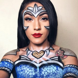 Body Painter LA/OC - Body Painter / Halloween Party Entertainment in Whittier, California