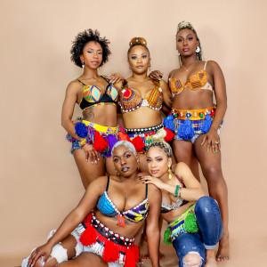 Body Talk - Dance Troupe in New Orleans, Louisiana