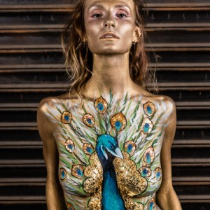 Bodypaint Me - Body Painter / Face Painter in Los Angeles, California