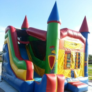 Boggsters Family Entertainment - Party Inflatables / Family Entertainment in Plant City, Florida