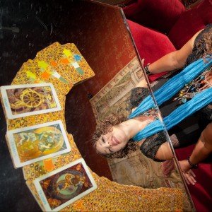 Bohemian Tarot - Corporate Entertainment in San Diego, California