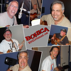 Bohica - Acoustic Band / Singing Guitarist in Ventura, California