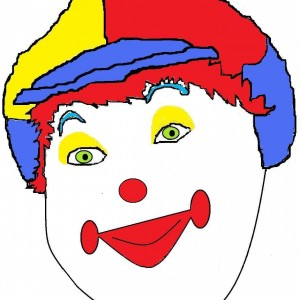BoHo the Magical Clown - Children's Party Magician / Balloon Twister in Henderson, North Carolina