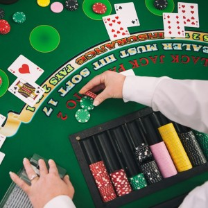 Boise Casino & Poker Rentals - Casino Party Rentals in Boise, Idaho