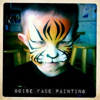 Boise Face Painting - Face Painter in Boise, Idaho