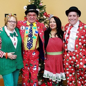 BoJangles Entertainment LLC - Clown / Holiday Entertainment in Cleveland, Ohio