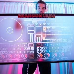 DJ Brandon Olds - Event Planner in Dallas, Texas