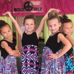 Bold Girlz Party Place - Mobile Spa / Princess Party in Newport Beach, California