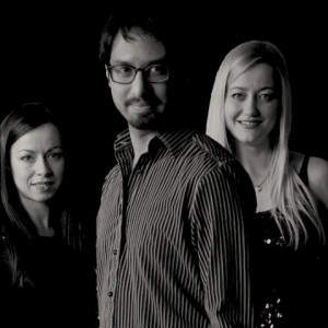 Bolero Trio - String Trio / Wedding Band in Montreal, Quebec