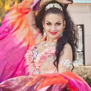 Bollywood, Bellydance - Belly Dancer in Lisle, Illinois