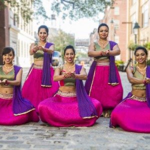 Bollywood Dance Company - Bollywood Dancer in New York City, New York