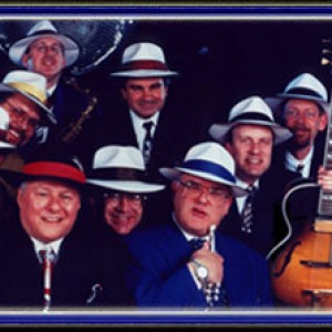 Bombay Jim and the Swinging Sapphires - Swing Band in Spencer, Massachusetts