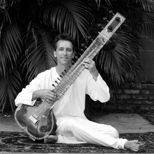 Nick Young - Sitar Player / Indian Entertainment in Long Beach, California