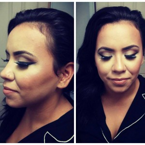Bombshell Beauty - Makeup Artist / Wedding Services in Santa Fe, New Mexico