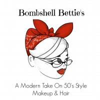 Bombshell Bettie's Place - Makeup Artist / Hair Stylist in Palm Bay, Florida