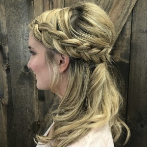 "Bombshell Bridal""~We Come To You! - Hair Stylist / Prom Entertainment in Van Buren, Arkansas"