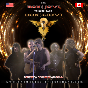 Bon Giovi - Bon Jovi Tribute Band / Tribute Band in Syracuse, New York