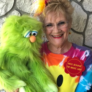 Bonky G Productions - Children's Party Entertainment / Clown in Palm Harbor, Florida