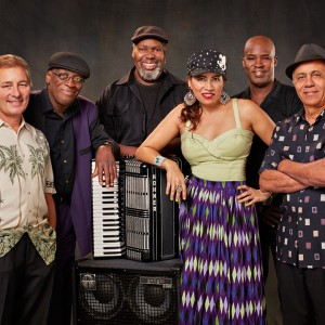 Bonne Musique Zydeco - Zydeco Band in Los Angeles, California