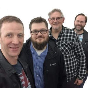 The Low Road - Barbershop Quartet in Kaysville, Utah