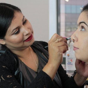 Bonnie Eliz - Makeup Artist in Los Angeles, California
