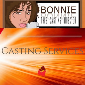 Bonnie thee Casting Director - Actor in Marietta, Georgia