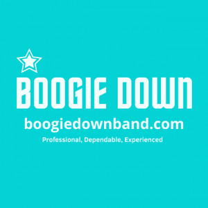 Boogie Down Band - Party Band / Halloween Party Entertainment in Powder Springs, Georgia