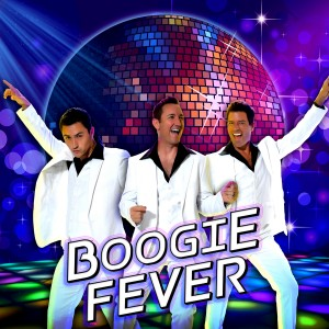 Boogie Fever - Disco Band in Palm Beach, Florida
