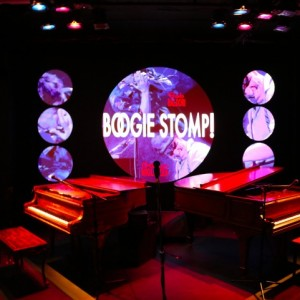 Boogie Stomp! - Blues Band in Lansing, Michigan