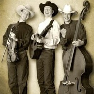 The Booher Brothers - Acoustic Band / 1920s Era Entertainment in Sisters, Oregon