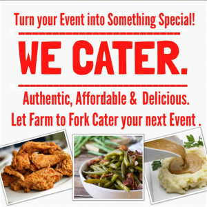Book A Caterer - Caterer / Concessions in Richmond, Virginia
