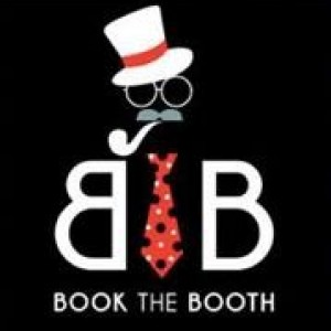 Book The Booth GA - Photo Booths / Family Entertainment in Dawsonville, Georgia