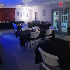 Booking Contact - Caterer in Anderson, South Carolina